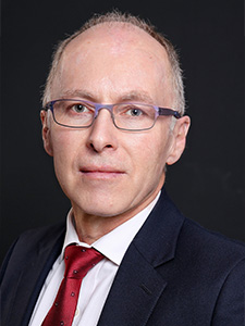 Günter Zahnenbenz