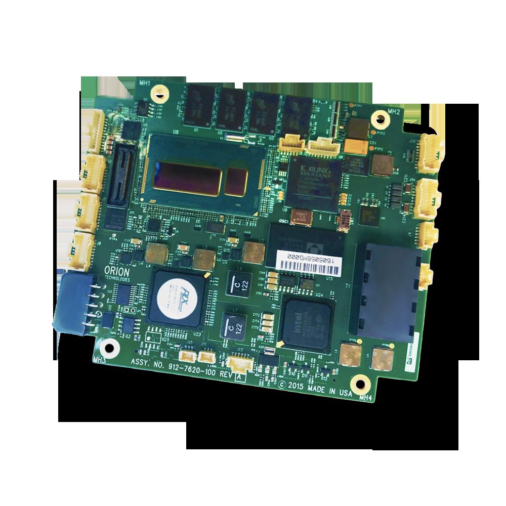PCI7620